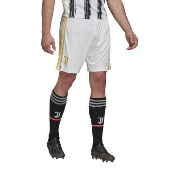 adidas JUVE H SHO, moški nogometni dres, bela