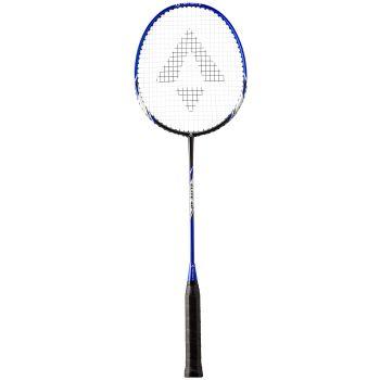 Tecnopro ELITE 40, lopar badminton, modra