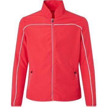 Energetics EN TOBAGA III GLS, jakna o.tek, rdeča