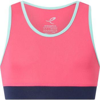 Energetics GABANITA 4 JRS, top o.fit, roza