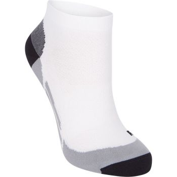 Energetics LOUI II UX, moške tekaške nogavice, bela
