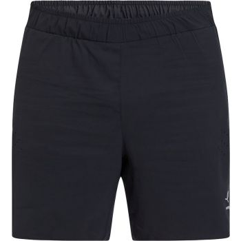 Energetics STRIKO II UX, moške kratke tekaške hlače, črna
