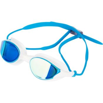 Energetics FUSION PRO MIRROR, plavalna očala, modra