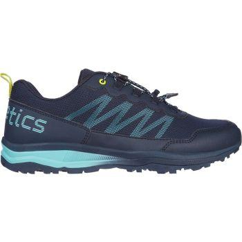 Energetics RIDGERUNNER 7 W, ženski tekaški copati, modra
