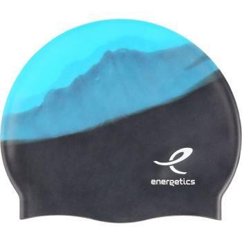 Energetics CAP SIL, plavalna kapa, modra