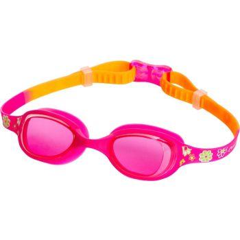 Energetics ATLANTIC JR, otroška plavalna očala, oranžna