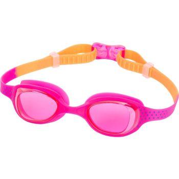 Energetics ATLANTIC JR, otroška plavalna očala, roza
