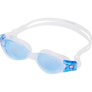Energetics PACIFIC PRO JR, otroška plavalna očala, transparent