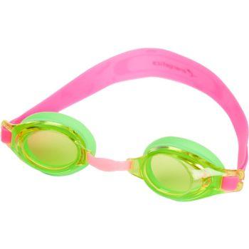 Energetics TEMPO PRO JR, otroška plavalna očala, zelena