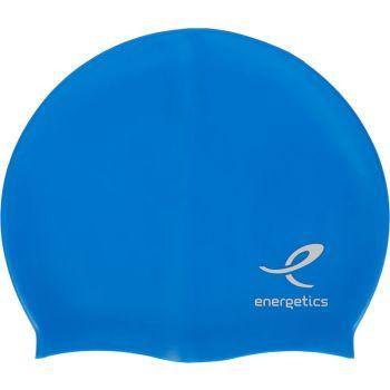 Energetics CAP SIL JR, otroška plavalna kapa, modra