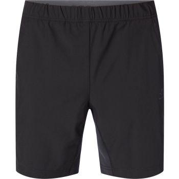 Energetics FRIEDO IV UX, moške fitnes hlače, črna
