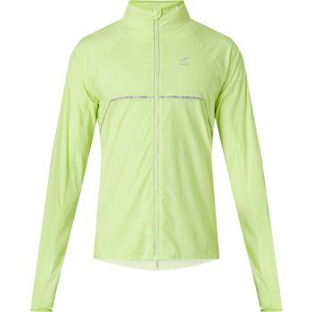 Energetics JIM IV UX, moška tekaška jakna, zelena