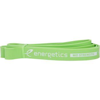 Energetics STRENGTH BANDS 2.0, fitnes trak, zelena