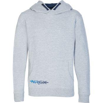 Energetics ALEX 3, pulover o., siva