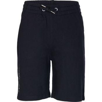 Energetics ALEX 8, otroške kratke hlače, črna