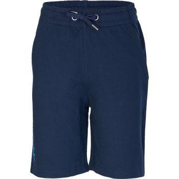 Energetics ALEX 8, otroške kratke hlače, modra
