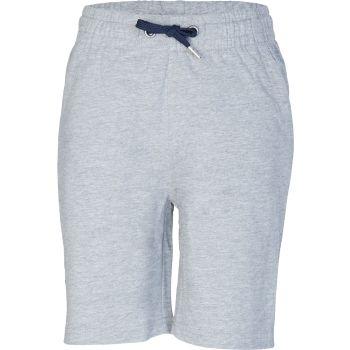 Energetics ALEX 8, otroške kratke hlače, siva