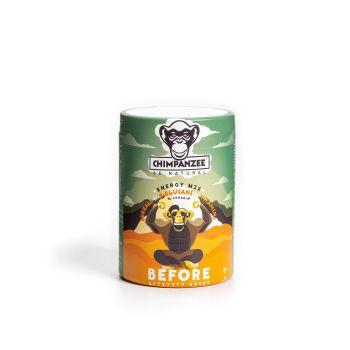 Chimpanzee ENERGY MIX 420 G, športna prehrana