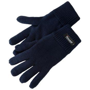 McKinley EON GLV UX II, rokavice, modra