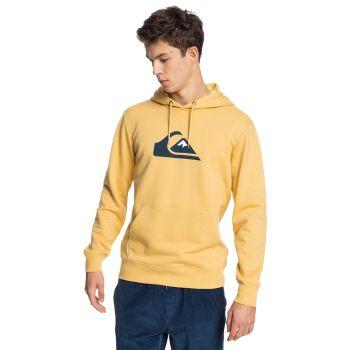 Quiksilver COMP LOGO HOOD, moški pulover, rumena