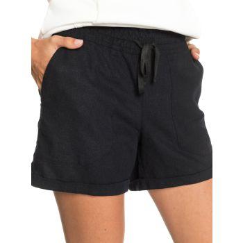 Roxy ANOTHER KISS, hlače, črna