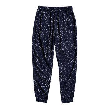 Roxy PT EASY PEASY PANT, hlače ž., modra