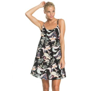 Roxy PT SAND DUNE DRESS, obleka, vzorčasto