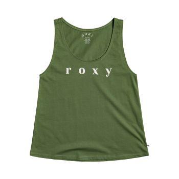 Roxy CLOSING PARTY WORD, maja ž.br, zelena