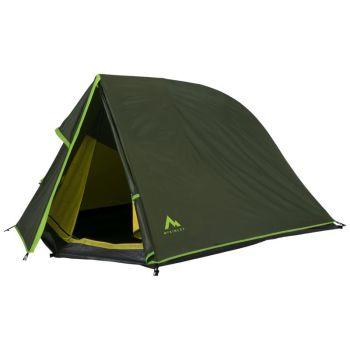 McKinley ESCAPE 10.2, šotor, zelena