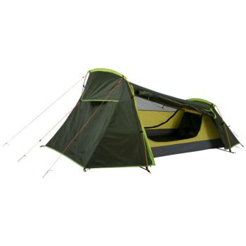 McKinley ESCAPE 20.2, šotor, zelena