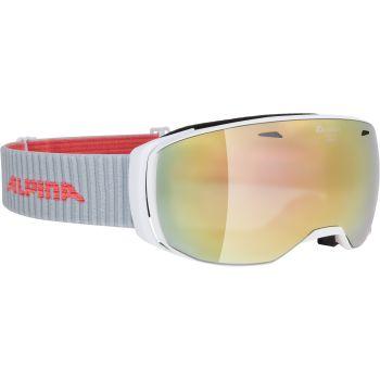 Alpina ESTETICA HM, smučarska očala, bela