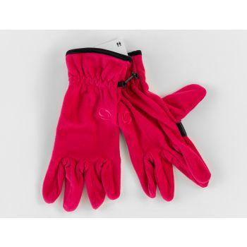 Etirel NEW GAJACCIO, moške rokavice, rdeča