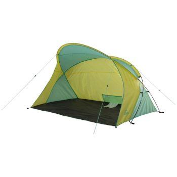 McKinley EVIA 40 UV, šotor, rumena