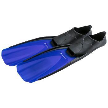 Tecnopro F3 JR, otroške plavuti, modra
