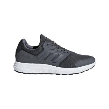 adidas GALAXY 4, moški tekaški copati, črna