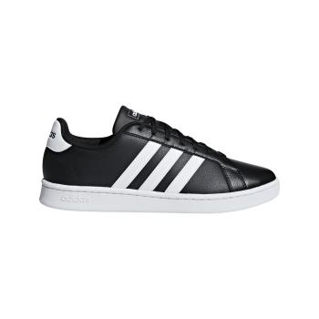 adidas GRAND COURT, moški športni copati, črna