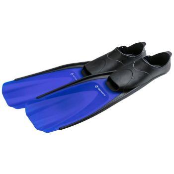 Tecnopro F3, plavuti, modra