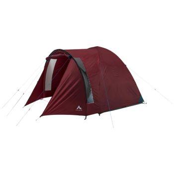 McKinley FAMILY 10.4, šotor, rdeča