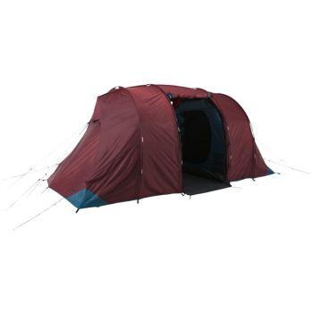 McKinley FAMILY 30.6, šotor, rdeča