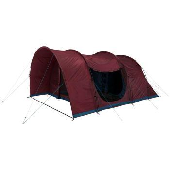 McKinley FAMILY 40.5, šotor, rdeča