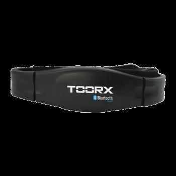 Toorx FC-TOORX-3C BLUETOOTH  ANT+, merilec srčnega utripa, črna