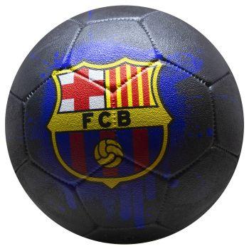 Barcelona FC BARCELONA STREET, nogometna žoga, črna
