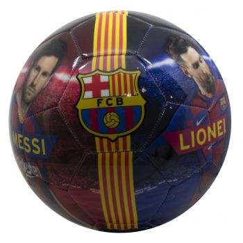 Barcelona FC BARCELONA MESSI 19/20, nogometna žoga