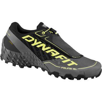 Dynafit FELINE SL GTX, moški trail tekaški copati, črna