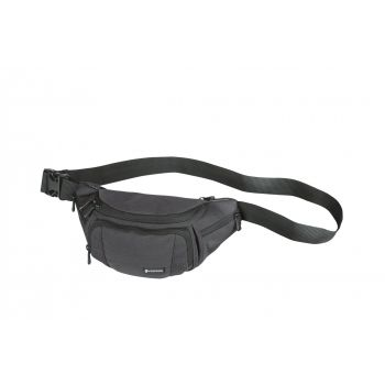 Ferrino IBIS, torbica, črna