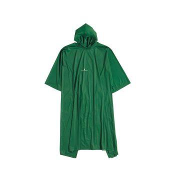 Ferrino PONCHO, jakna o.poh, zelena