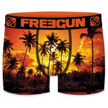 Freegun FGP93/1/BM/FIR, moško perilo, oranžna