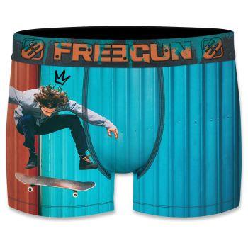 Freegun FGP96/1/BM/SKA, moško perilo, modra