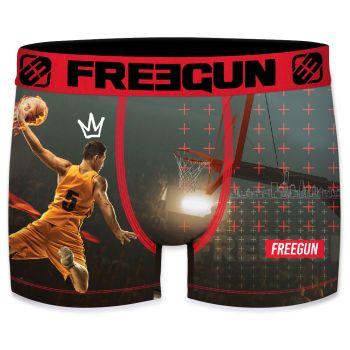 Freegun FGP97/3/BM/BAL, perilo o.hlače sp, večbarvno