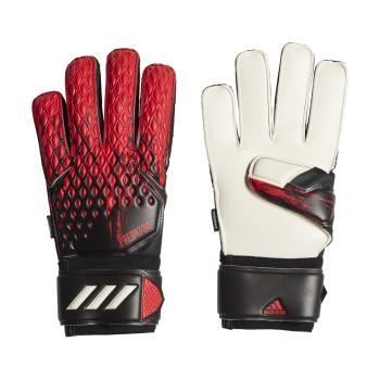 adidas PRED GL MTC FS, moške nogometne rokavice, črna